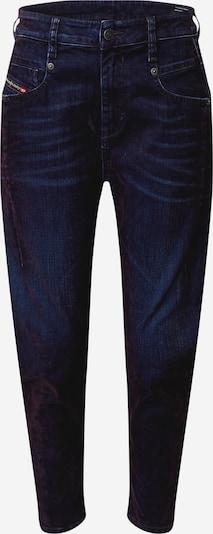 DIESEL Jean 'FAYZA' en bleu violet, Vue avec produit