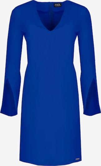 Figl Cocktailkleid in blau, Produktansicht