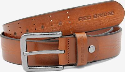 Redbridge Ledergürtel Fort Collins Scratched in cognac, Produktansicht