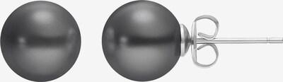 Heideman Ohrschmuck in grau, Produktansicht