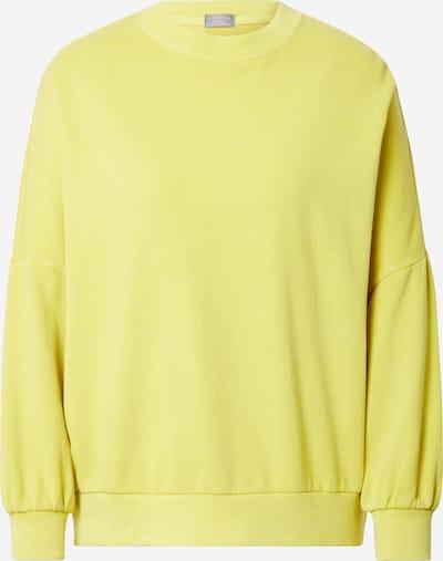 GAP Sweat-shirt en vert, Vue avec produit