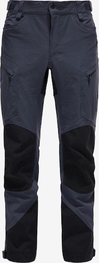 Haglöfs Outdoorhose 'Rugged Mountain' in marine / schwarz, Produktansicht