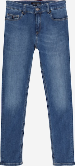 TOMMY HILFIGER Jeans 'Simon' in blue denim, Produktansicht
