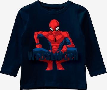 zils NAME IT T-Krekls 'Spiderman'