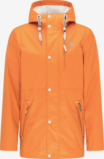 Schmuddelwedda Tussenjas in de kleur Sinaasappel, Productweergave