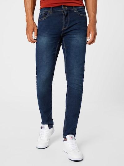 Only & Sons Jeans 'Loom' in de kleur Blauw, Modelweergave