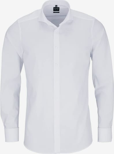 OLYMP Hemd 'Level 5' in weiß, Produktansicht