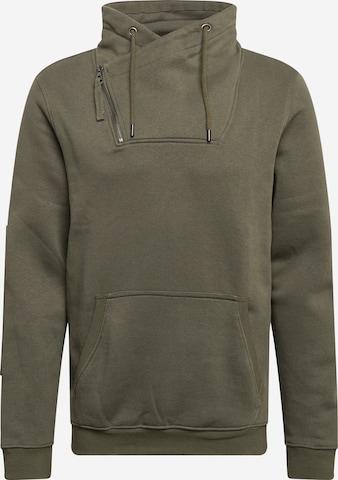 Only & Sons Sweatshirt in Grün
