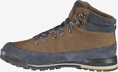 CMP Boots 'Heka WP' in taupe / schwarz, Produktansicht