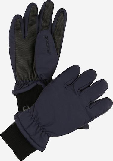 Pirštinės iš MAXIMO , spalva - tamsiai mėlyna jūros spalva, Prekių apžvalga
