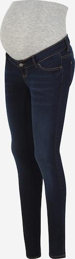 MAMALICIOUS Džinsi 'KATYA', krāsa - zils džinss, Preces skats