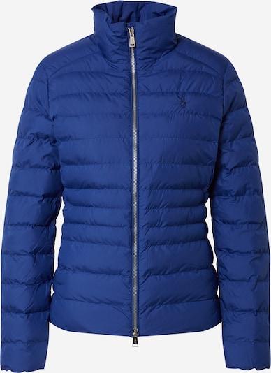 Geacă de primăvară-toamnă Polo Ralph Lauren pe albastru, Vizualizare produs