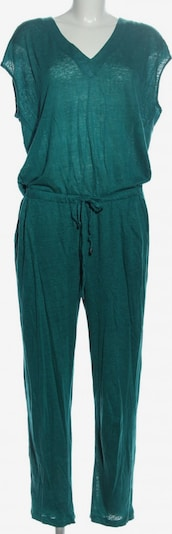 Stefanel Jumpsuit in L in grün, Produktansicht
