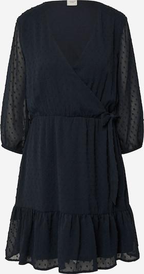 JDY Robe-chemise 'EMILIA' en bleu foncé, Vue avec produit