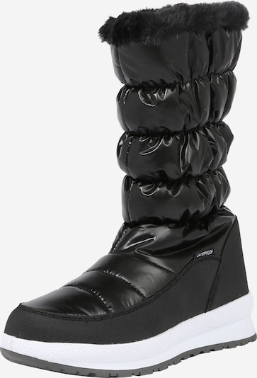 CMP Boots 'Holse' in black / white, Item view