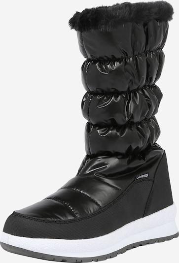 CMP Boots 'Holse' in de kleur Zwart / Wit, Productweergave
