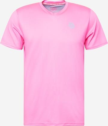 BIDI BADU Funktsionaalne särk, värv roosa