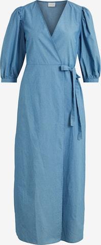 VILA Kleit 'Basta', värv sinine