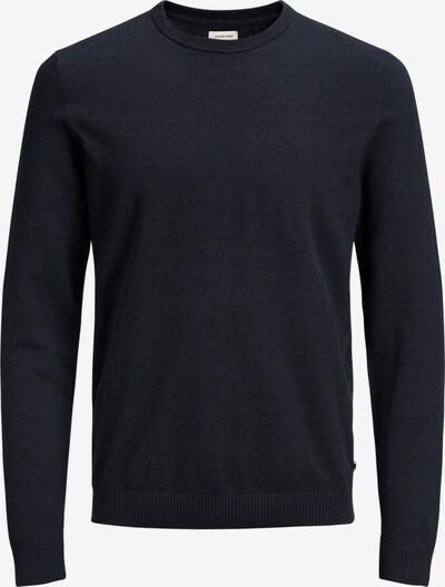 JACK & JONES Pullover in nachtblau, Produktansicht