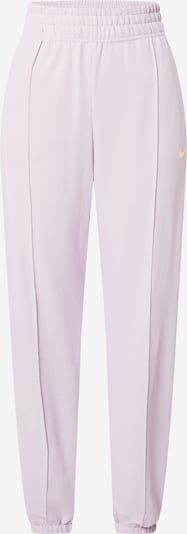 NIKE Pantalón deportivo en lila, Vista del producto