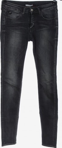 Le Temps Des Cerises Jeans in 25-26 in Grey