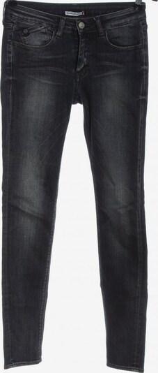 Le Temps Des Cerises High Waist Jeans in 25-26 in hellgrau, Produktansicht