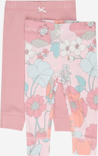 Carter's Leggings in de kleur Gemengde kleuren / Rosa, Productweergave