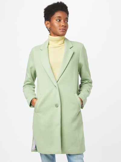 STREET ONE Přechodný kabát - zelená, Model/ka