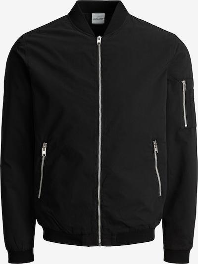JACK & JONES Övergångsjacka i svart, Produktvy