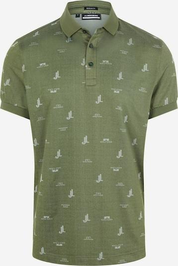 J.Lindeberg Shirt in weiß, Produktansicht