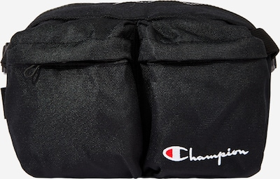 Champion Reverse Weave Riñonera en negro, Vista del producto