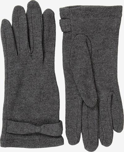 Six Handschuhe in grau, Produktansicht
