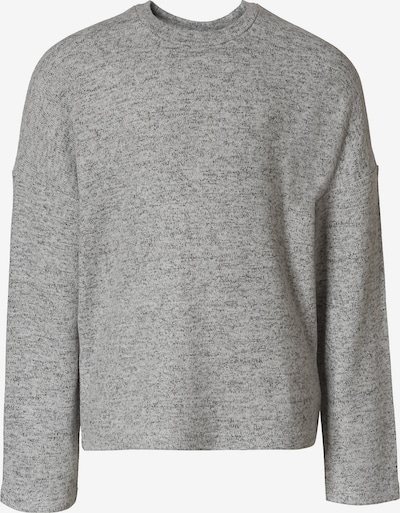 NAME IT Pullover 'Victi' in mottled grey, Item view