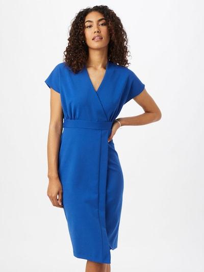Closet London Šaty - královská modrá, Model/ka