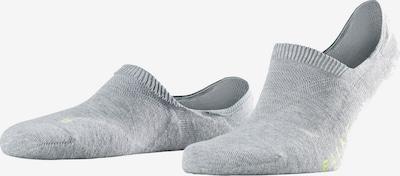 FALKE Socken in graumeliert, Produktansicht