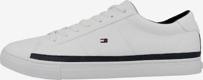 TOMMY HILFIGER Sneaker ' Essential Leather ' in weiß, Produktansicht