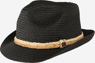 ESPRIT Sombrero en beige / negro, Vista del producto