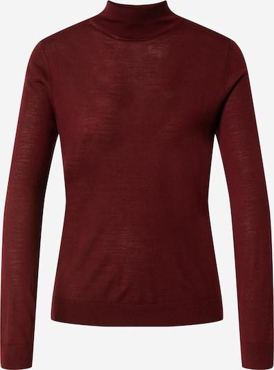 BOSS Sweater 'Falianas' in Wine red, Item view