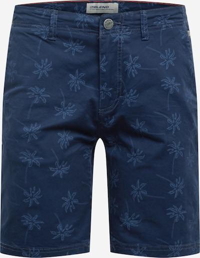 BLEND Kalhoty - modrá, Produkt