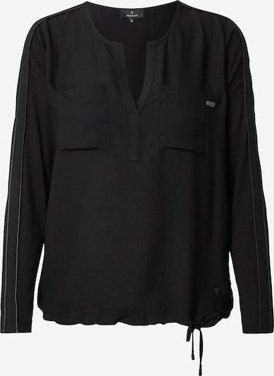monari Shirt in schwarz, Produktansicht