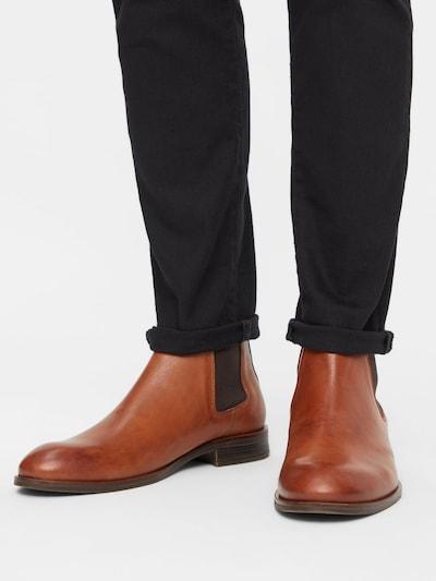 Bianco Boots in braun: Frontalansicht