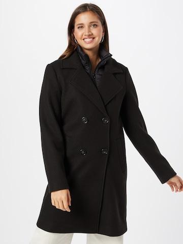 Cappotto invernale 'Kate' di ABOUT YOU in nero