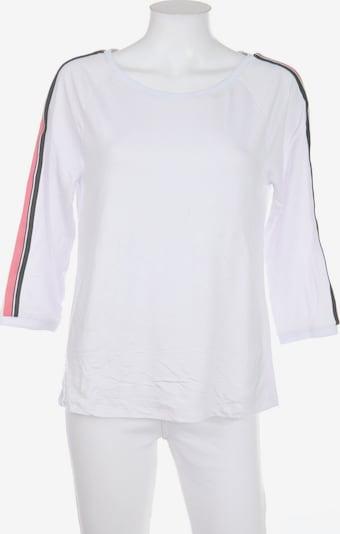 STREET ONE Sweatshirt in XS in weiß, Produktansicht