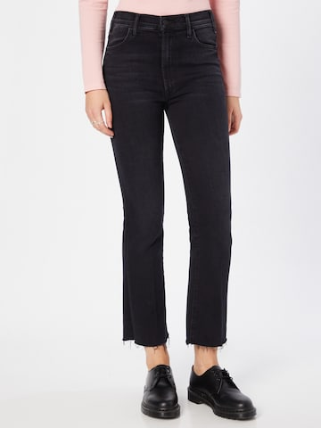 MOTHER Jeans 'The Hustler' i svart
