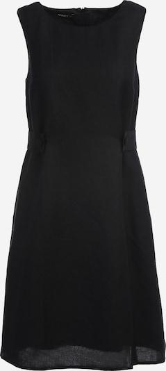 APART Sommerkleid Riegel seitlich in schwarz, Produktansicht
