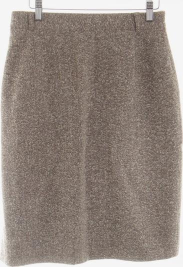 Bardehle Wollrock in XL in braun, Produktansicht