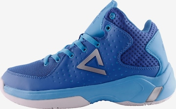 PEAK Basketballschuhe 'Thunder' in Blau