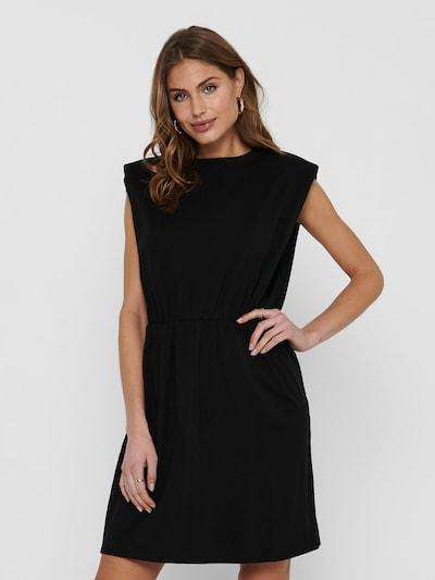 ONLY Kleid 'JEN' in schwarz, Modelansicht