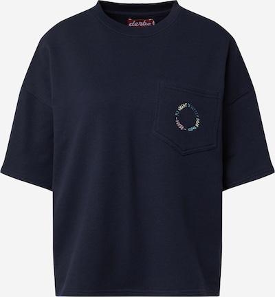 Derbe Sweatshirt in navy, Produktansicht