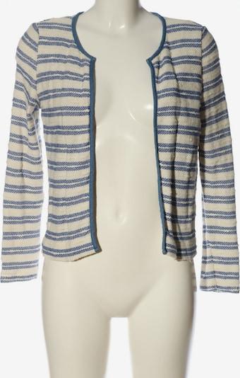 ESPRIT Tweedblazer in XS in blau / weiß, Produktansicht